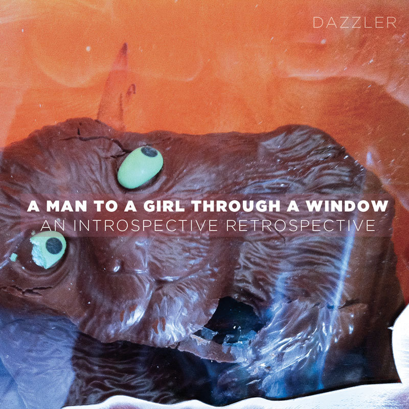 A Man To A Girl Through A Window : An Introspective Retrospective (2012)